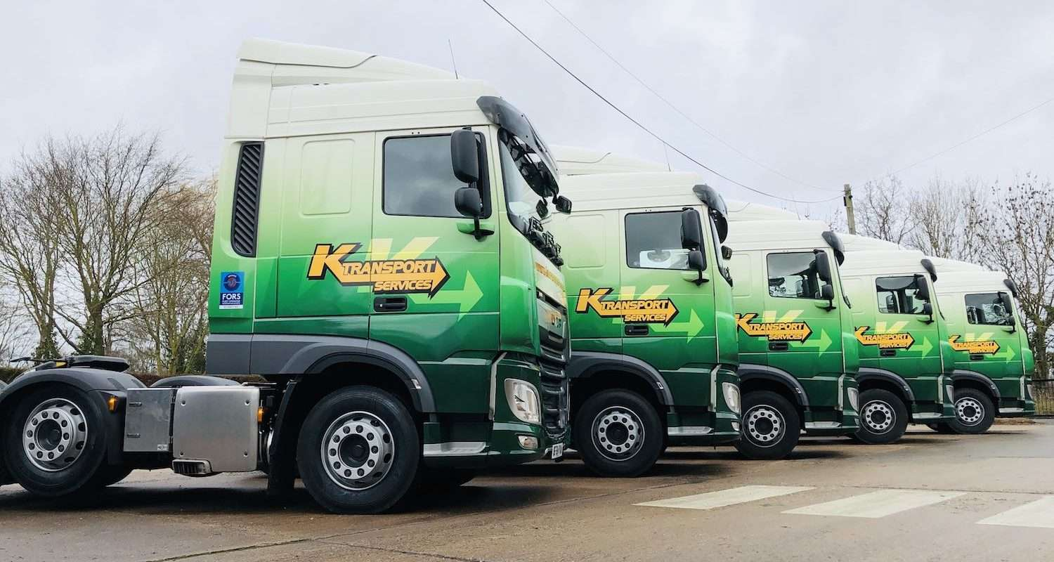 K Transport Services